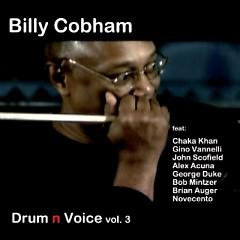 Billy Cobham And Novecento (Drum 'n' Voice 3) - Novecento