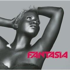 Fantasia - Fantasia Barrino