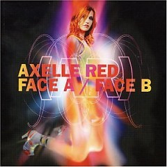 Face A / Face B - Axelle Red
