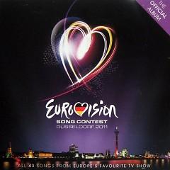 Eurovision Song Contest Düsseldorf 2011 (CD2)