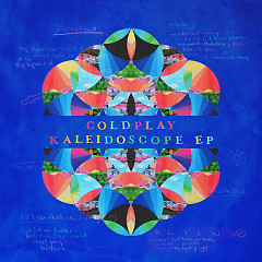 Kaleidoscope (EP) - Coldplay