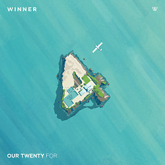 Our Twenty For (Mini Album) - WINNER