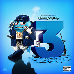 The Blue M&M 3 - Peewee Longway
