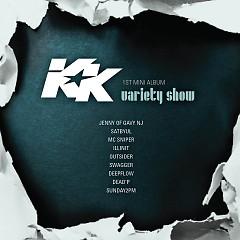 Variety Show - KK