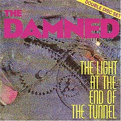 The Light At The End Of The Tunnel (CD1)
