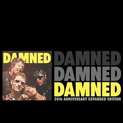 Damned Damned Damned (30th Anniversary Edition) (CD2: Bonus Tracks)