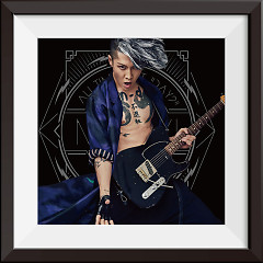 ALL TIME BEST 'DAY 2' - MIYAVI
