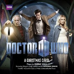 Doctor Who : A Christmas Carol (2011) OST (Part 1)