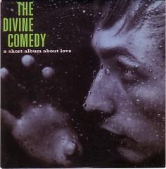 A Short Album About Love Sampler CD
