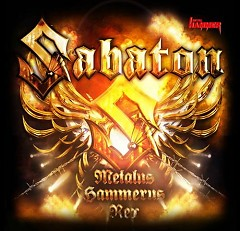 Metalus Hammerus Rex  - Sabaton