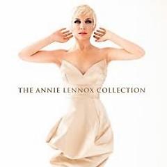 The Annie Lennox Collection (Limited Edition) (CD1) - Annie Lennox