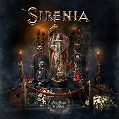Dim Days Of Dolor (Limited Edition) - Sirenia