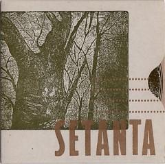 VA Setanta US Label Bands Release