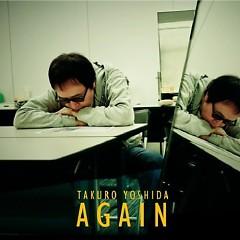 AGAIN - Takuro Yoshida