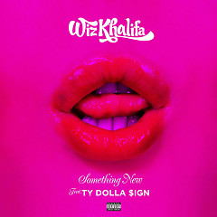 Something New (Single) - Wiz Khalifa