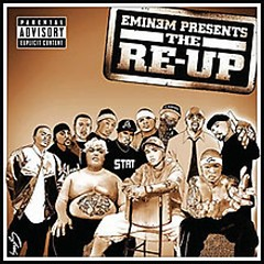 The Re-Up(CD2)