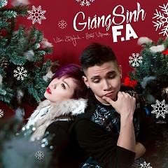 Giáng Sinh F.A (Single) - Vân Quỳnh,Hiếu Viper
