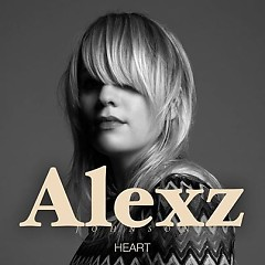 Heart - Alexz Johnson