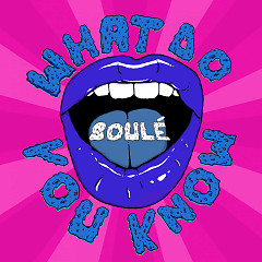 What Do You Know (Single) - Soule