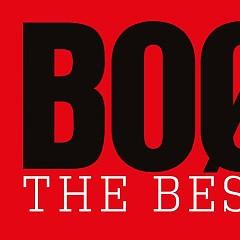 BoΦwy The Best -Story- (CD1) - Boowy