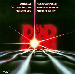 Dead Zone OST
