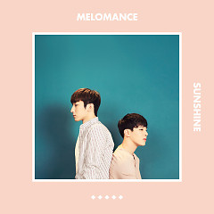 Sunshine (Mini Album) - MeloMance