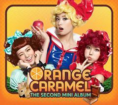 The Second Mini Album