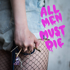 All Men Must Die (SIngle) - R.A.B.B.I.I.