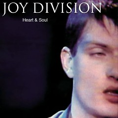 Heart and Soul - Closer Plus (CD3) - Joy Division