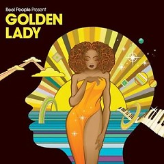 Reel People Presents Golden Lady