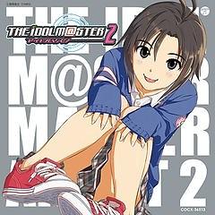 THE iDOLM@STER Master Artist 2 - First Season - 04 Makoto Kikuchi
