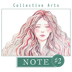 Note#2 (Single) - Collective Arts, Yoon Ji Young