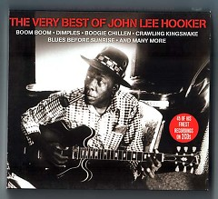 The Very Best Of John Lee Hooker (CD 2) (Part 2) - John Lee Hooker