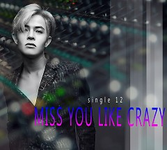 Miss You Like Crazy (Single) - Bùi Caroon