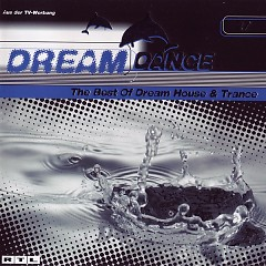 Dream Dance Vol 27 (CD 1)