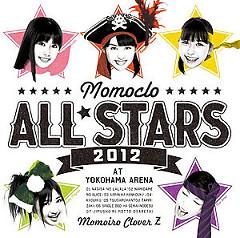 Momoclo★All Stars 2012