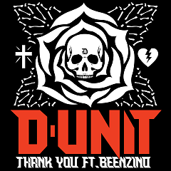Thank You - D-Unit