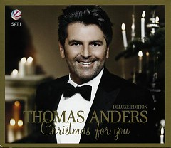 Christmas For You (Deluxe Edition) (CD2) - Thomas Anders