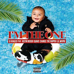I'm The One (Single) - DJ Khaled