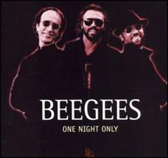 One Night Only (CD3) - Bee Gees