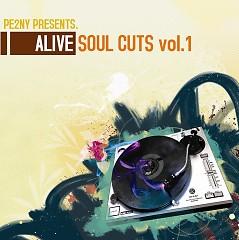 Alive Soul Cuts, Vol. 1 - Pe2ny
