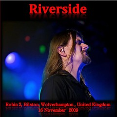 Robin 2, Bilston, Wolverhampton, UK (CD1) - Riverside