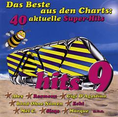 Viva Hits Vol.09 CD1