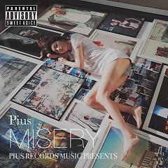 Misery (Single) - Pius