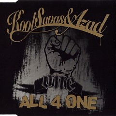 All 4 One (Limited Edition) - Azad