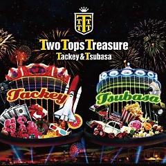 Two Tops Treasure