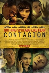 Contagion OST (CD1)