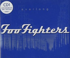 Everlong (UK CD1)