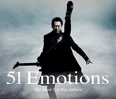 51 Emotions -the best for the future- CD2 - Tomoyasu Hotei