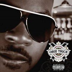 Second Round's On Me (CD1) - Obie Trice